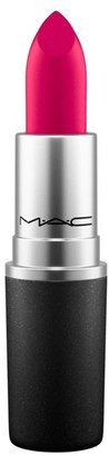 MAC Pink Lipstick - All Fired Up (M) $17 thestylecure.com