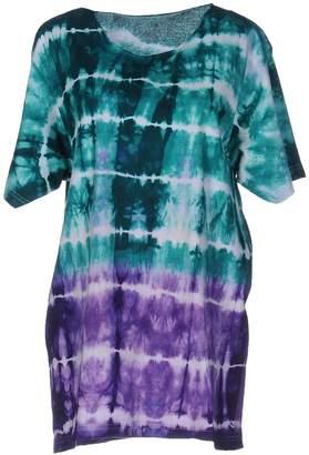 Satine T-shirts - Item 37956230UA