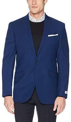 Kenneth Cole Reaction Men's Techni-Cole Stretch Slim Fit Suit Separate (Blazer