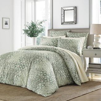 Stone Cottage Abingdon Duvet Set, Full/Queen