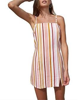 MinkPink Barbados Mini Dress