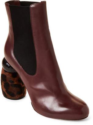 0bc14b339ab Calf Hair Heels - ShopStyle