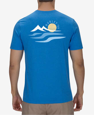 Hurley Men's Mountain Surf T-Shirt