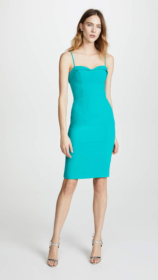 Clover Sheath Dress