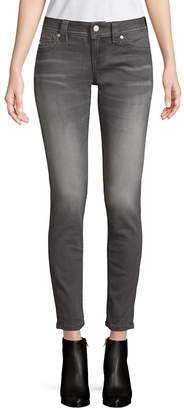 Miss Me Women's Classic Ankle Skinny Jeans