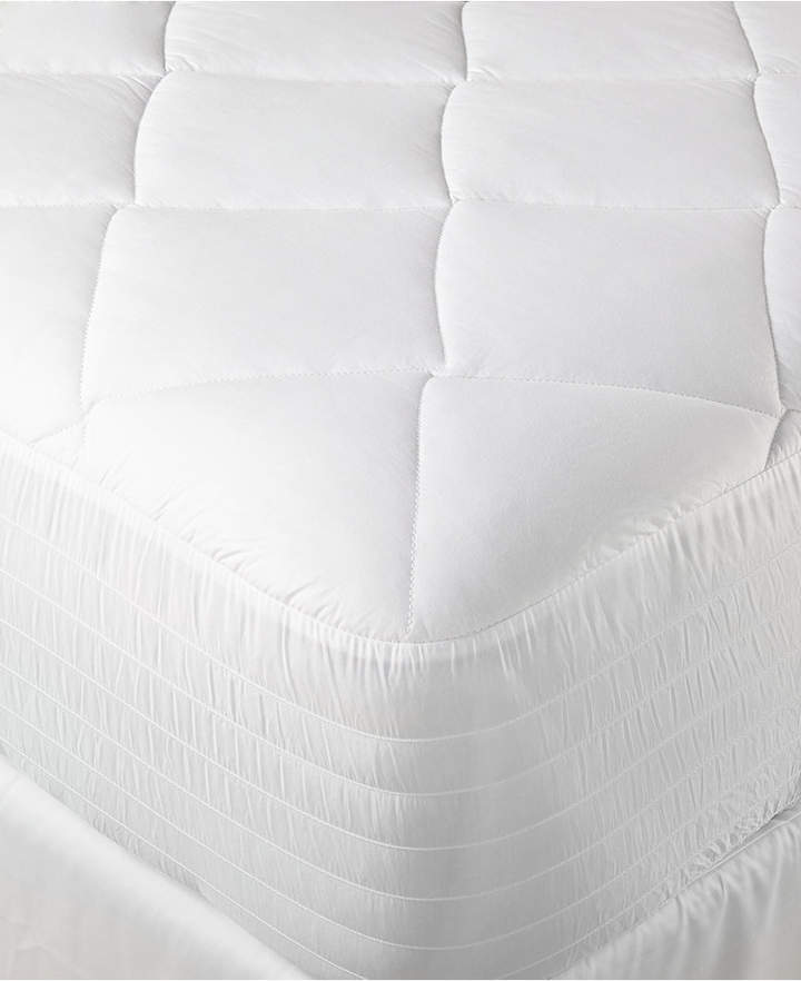 Bronze Classic Twin Mattress Pad