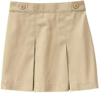 Crazy 8 Crazy8 Uniform Pleated Skirt