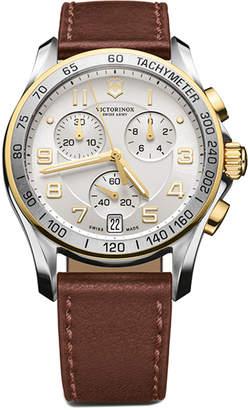 Victorinox Men's Chrono Classic Watch