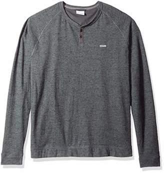 Columbia Men's Cullman Crest Sweater Henley