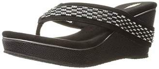 Volatile Women's Carilla Wedge Sandal