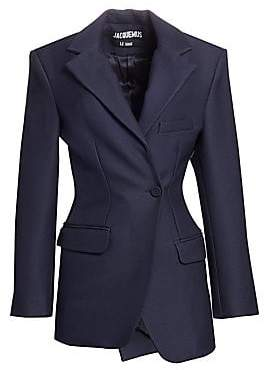 Jacquemus Women's Single-Breasted Blazer