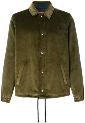Missoni logo bomber jacket