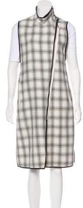 3.1 Phillip Lim Sleeveless Wool Vest