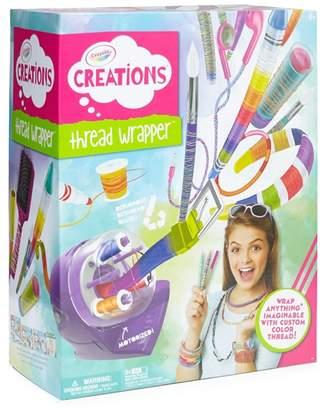 Crayola Thread Wrapper Toy