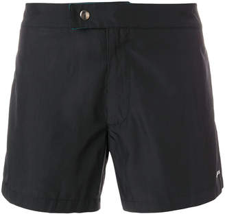 Jil Sander tailored swim shorts