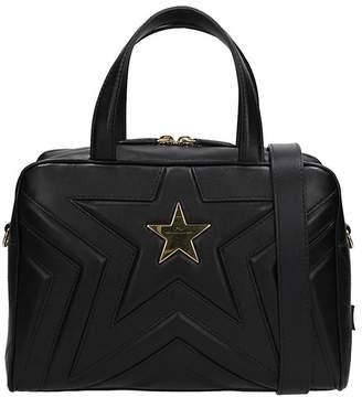 Stella McCartney Star Quilted Handbag