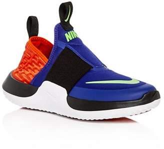 Nike Boys' Nitroflo Slip-On Sneakers - Big Kid