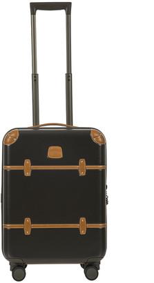 Bric's Bellagio Trolley Suitcase - Olive - 55cm