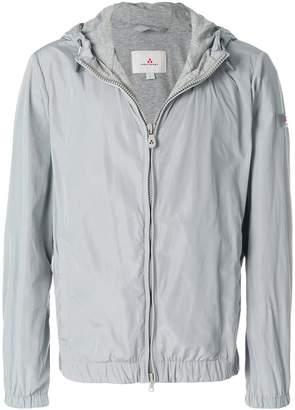 Peuterey zipped hooded jacket