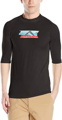 Kanu Surf Men's Echo Upf 50+ Rashguard