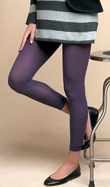 Mimi Footless Tights