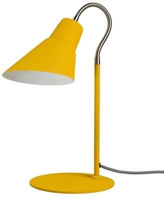 Wild & Wolf Desk Lamp - English Mustard