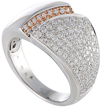 Chimento 18K 0.88 Ct. Tw. Diamond Ring
