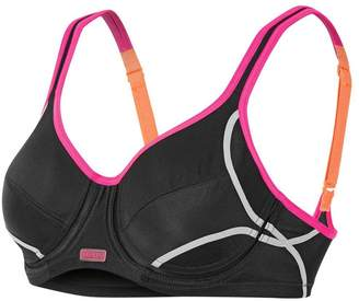 Berlei Womens Electrify Underwire Sports Bra