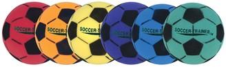 Champion 6-pk. Ultra Foam Soccer Ball Set