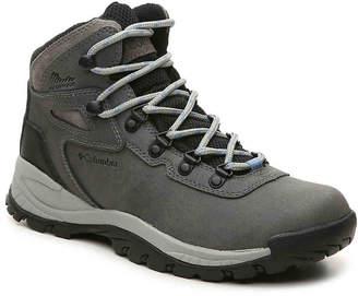 Columbia Newton Ridge Hiking Boot - Women's