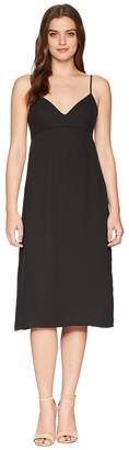 Splendid Double Layer Cami Dress Women's Dress