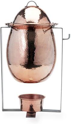 Sertodo Copper 1.25 Qt. Delphi Soup Tureen