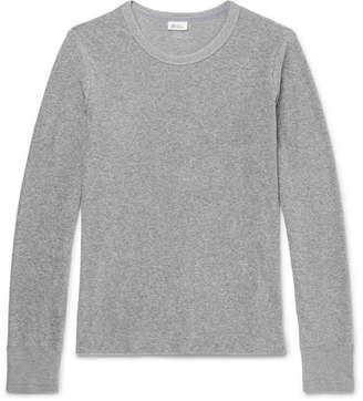 Schiesser Hartmut Cotton-Terry T-Shirt
