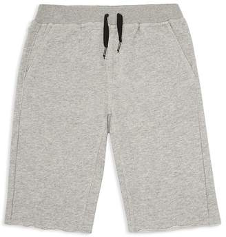 Hudson Boys' Lucas French Terry Shorts - Little Kid, Big Kid