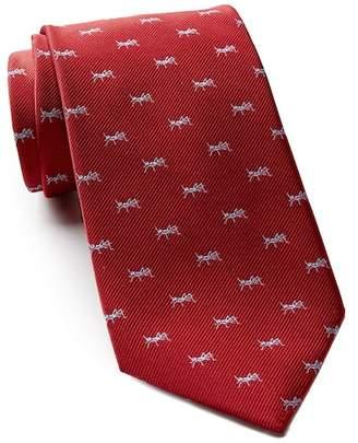 Tommy Hilfiger Silk Grasshopper XL Tie