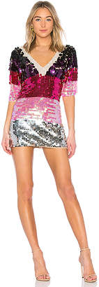 LPA Payette Sequin Dress