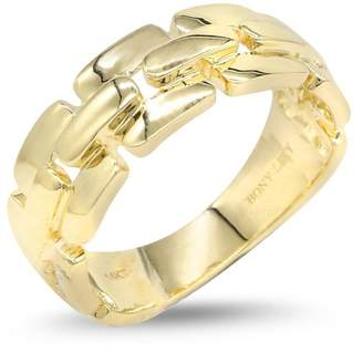 Bony Levy 14K Yellow Gold Link Ring