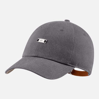 Nike Unisex Sportswear Heritage86 Air Force 1 Adjustable Hat