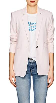 Rag & Bone Women's Ridley Wool Blazer