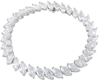Harry Winston Heritage  Platinum 22.48 Ct. Tw. Diamond Bracelet