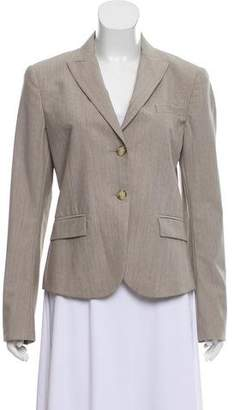 Theyskens' Theory Wool Notch-Lapel Blazer w/ Tags