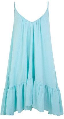 9seed 9 Seed 9 seed - St Tropez Dress Ocean - One size