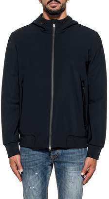 Rrd Roberto Ricci Design RRD - Roberto Ricci Design Jacket Thermo Bonded Dark Blue