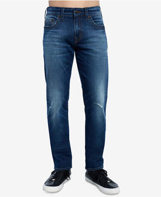 True Religion Men's Classic Geno Jeans
