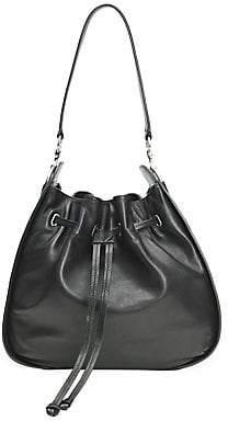 Frye Women's Ilana Leather Hobo Bag