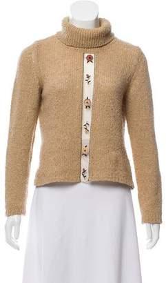 Blugirl Mohair-Blend Sweater