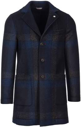 Manuel Ritz Men's Coat