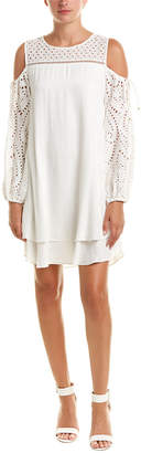 Hale Bob Vanadey Shift Dress
