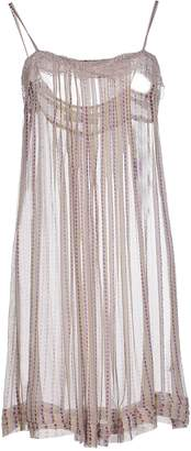 Jucca Short dresses - Item 34591544DM