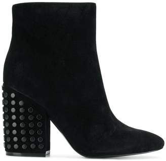 KENDALL + KYLIE Kendall+Kylie Baker studded ankle boots